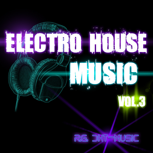 Слушайте песни из альбома electro house sessions, vol 7 (pure electronic beat selection, best in house  electro)