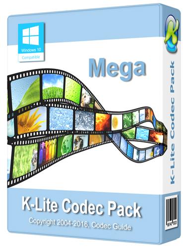 K-Lite Codec Pack Basic 1410 завантажити