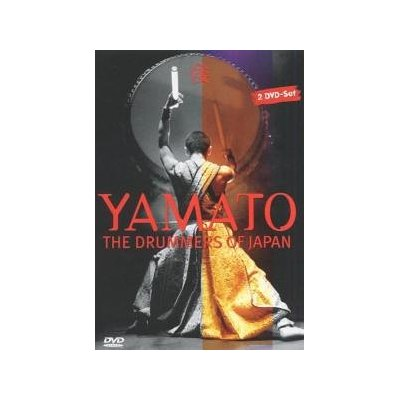 Yamato - the wadaiko drummers of japan (mp3 / 320 kbps)