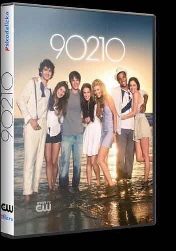 90210 - staffel 4 2008