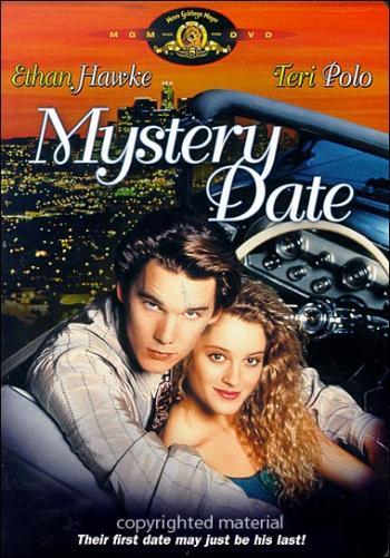 Скачать фильм таинственное свидание  mystery date