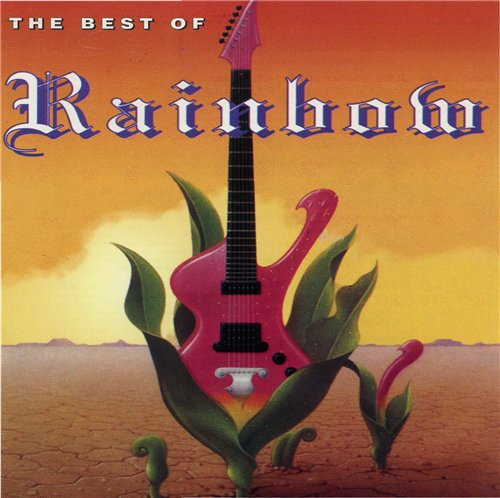 Rainbow - long live rock n roll (limited edition)