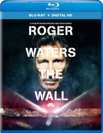 Amazoncom: Wall-Live in Berlin-Special Edition: Roger