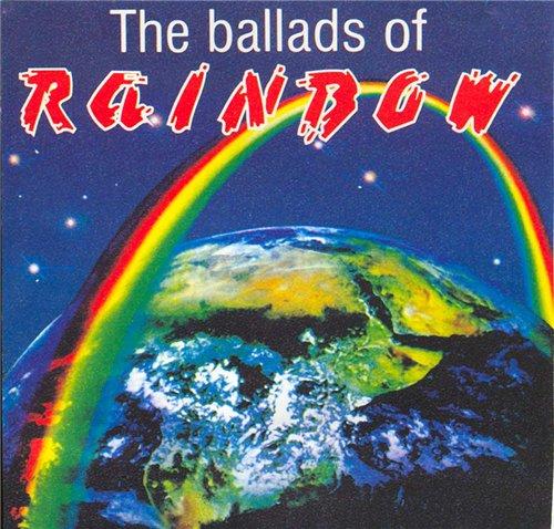 Rainbow rising album