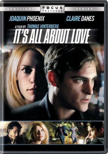 Фильм о любви 2003