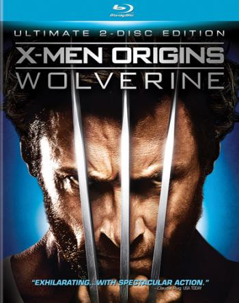 X-Men Origins: Wolverine – X-Men de la Origini: Wolverine