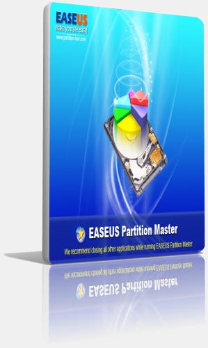 easeus partition master portable