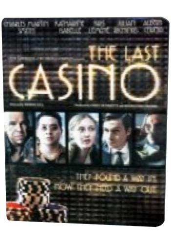 Casino dvd rip torrent m&m casino