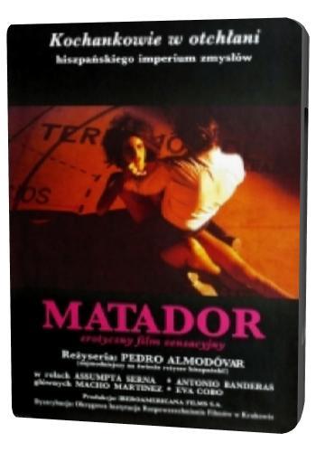 a comparison of spanish traditional values in jam jam by bigas luna and matador by pedro almodovar