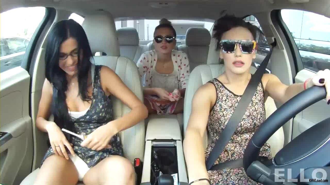 Девушки лесбиянки - видео на eroXXvideos.tv