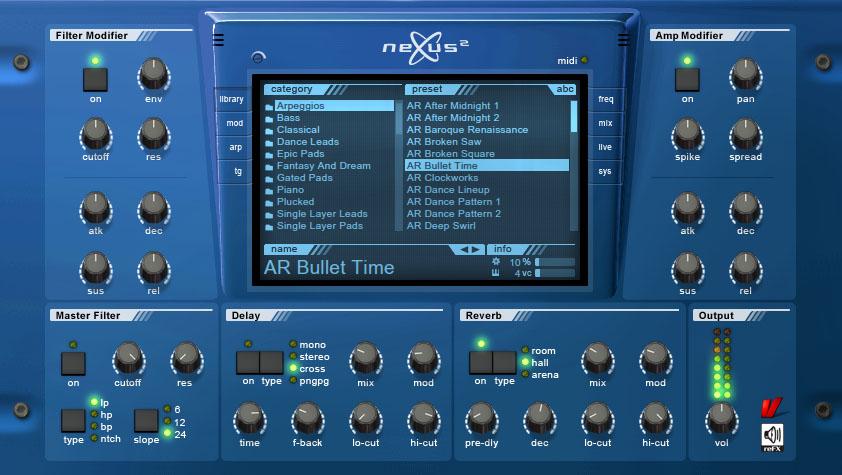vst 4 free brass amp wind plugins - 842×475