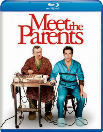 meet the parents знакомство с родителями hdtv