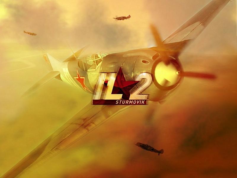 Ил-2 штурмовик: праздничное издание (2013) скачать через торрент.