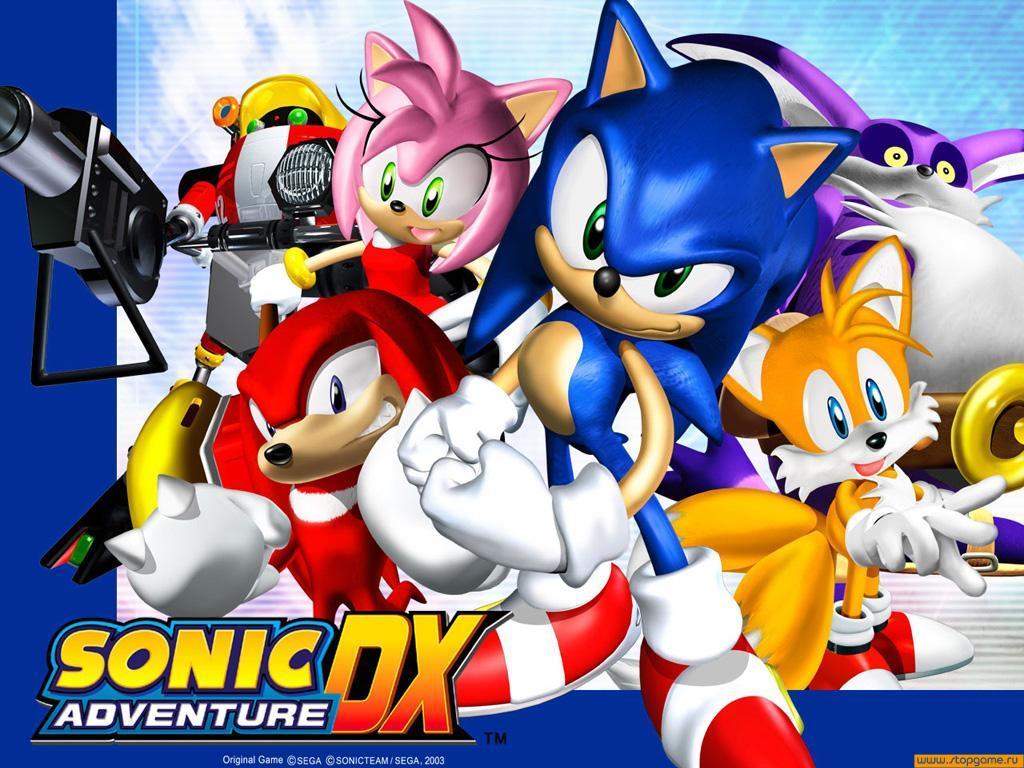 Sonic dx (sg) hacks | вконтакте.