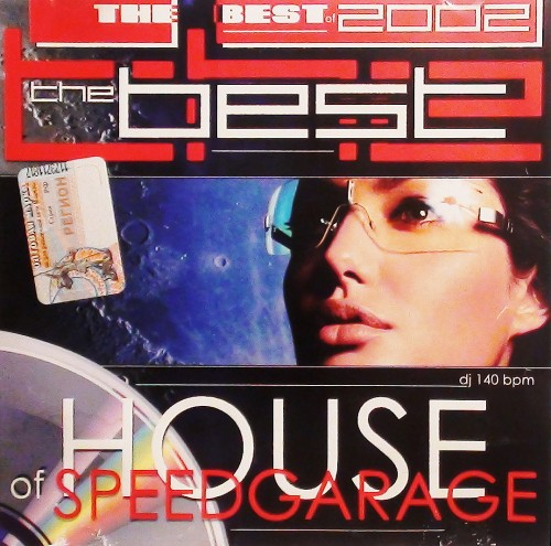 Electronic music 2002 for House music 2002