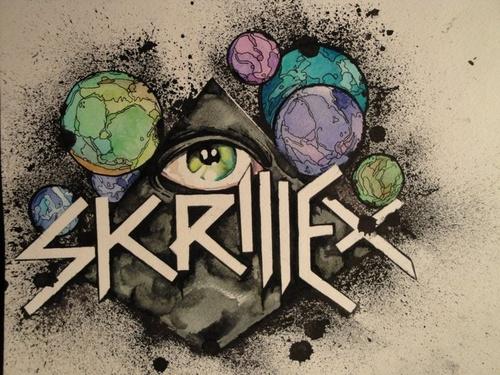 Skrillex skrillex feat sirah bangarang original mix танец.