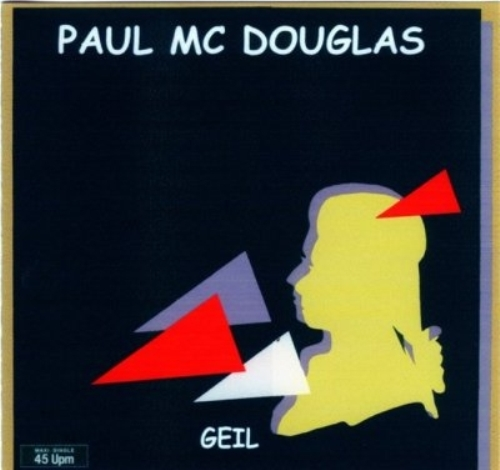Paul Mc Douglas - Theme From Dallas (Original Dance-Version)
