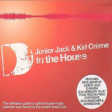 Electronic music 2003 for House music 2003