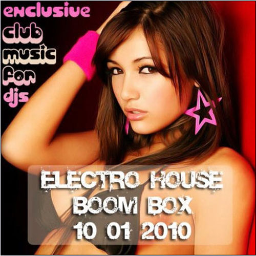 Electronic music electro house 2009 for House music 2009
