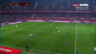 Испания лига 1