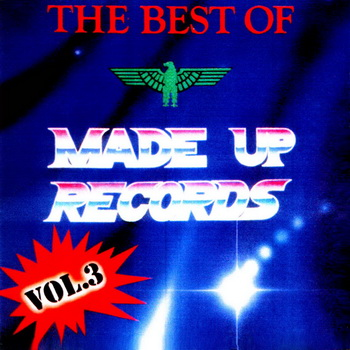 VA - The Best Of Made Up Records vol.1-5