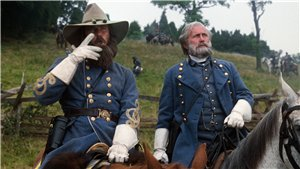 gettysburg movie review essay View essay - getttysburg-essay-and-movie-review-%0d%0a from pol sci 153a at ucla getttysburg essay and movie review uploaded by jayjay on jan 30, 2005 gettysburg, the largest, bloodiest, and most.