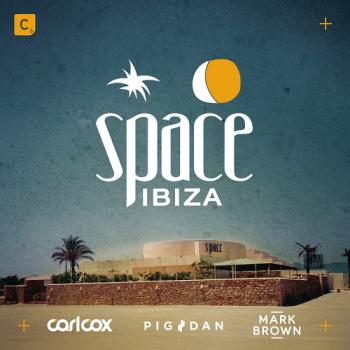 Various - Space Ibiza 2002 Inside EP