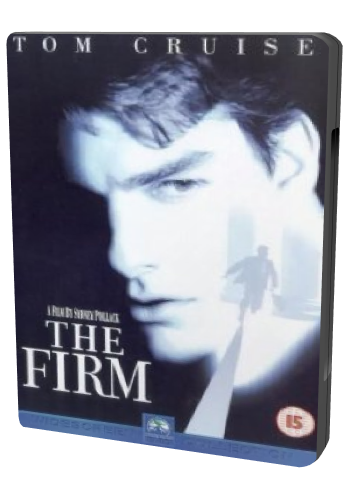 a movie analysis of sydney pollacks drama the firm Three days of the condor is an acclaimed 1975 spy thriller from director sydney pollack (tootsie, out of africa, the firm, jeremiah johnson) robert redford (butch cassidy and the sundance kid.
