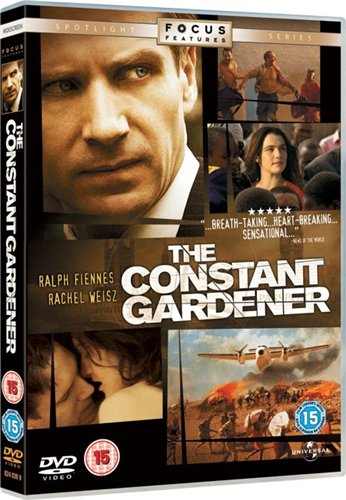 the constant gardener essays Complete summary of john le carre's the constant gardener enotes plot summaries cover all the significant action of the constant gardener quiz, and essay save.