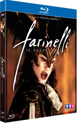 the farinellie film