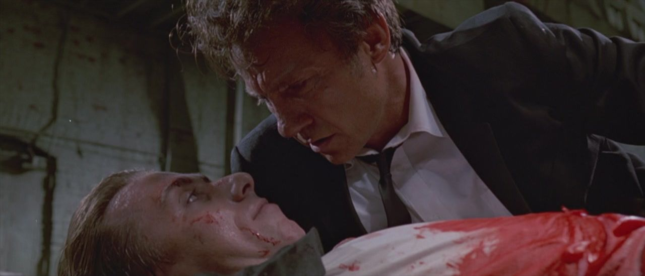 an overview of the movie reservoir dogs directed by quentin tarantino Reservoir dogs, the only other film he has written and directed pulp fiction written and directed by quentin tarantino director of photography.