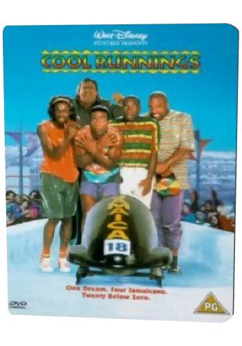 cool runnings movie analysis