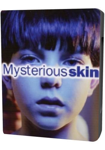 mysterious skin essay