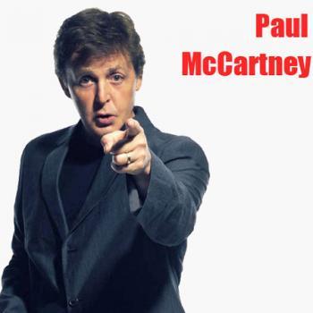 Paul McCartney - Discography (1970) / Скачать бесплатно