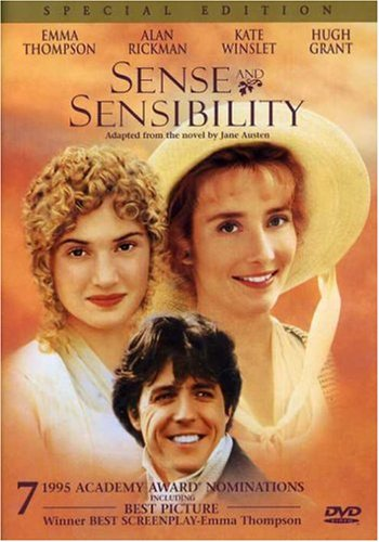sense and sensibility neo classicism vs romanticism