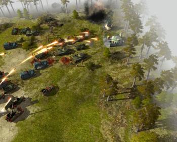 Скачать War Front Другая Мировая скачать торрент - картинка 4