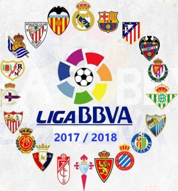 Тур чемпионата испании