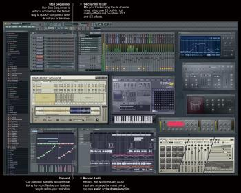 fruity loops studio 8.0 rc2 xxl gratuit