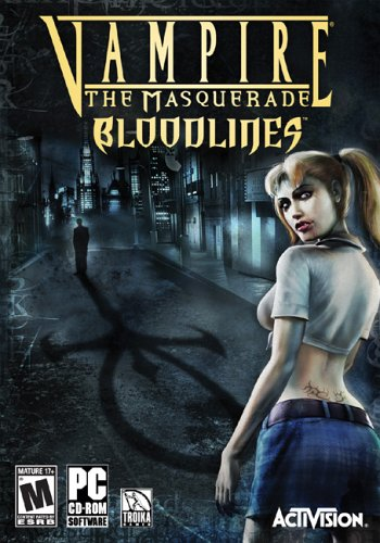 Vampire The Masquerade Bloodlines моды на Кланы
