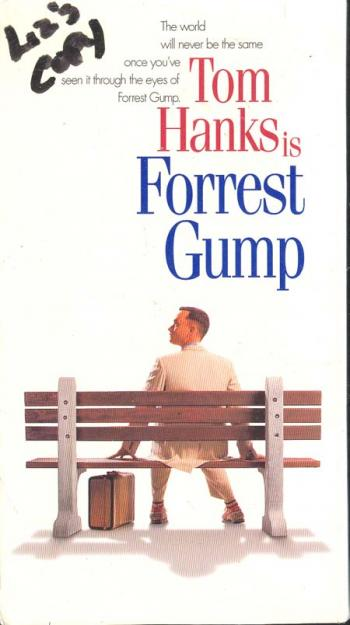 summary forrest gump
