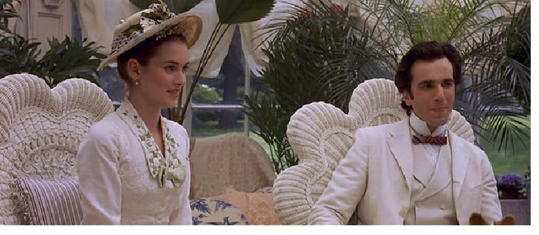 love and tradition in the film age of innocence It looks like you've lost connection to our server please check your internet connection or reload this page.