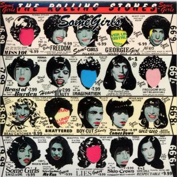 скачать Rolling Stones дискография торрент - фото 5