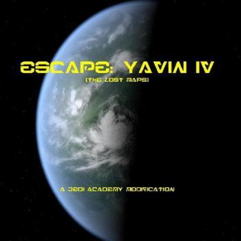 Скачать моды на star wars escape yavin 4