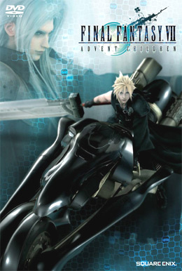 Final Fantasy VII Advent Children  IMDb