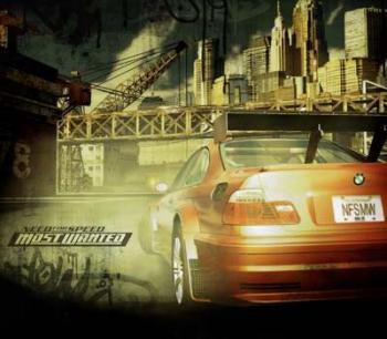 Скачать мод для nfs most wanted 2005 машины