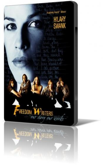 an analysis of the healing myth in freedom writers a movie by richard lagravenese Waterstones - shop in the waterstones store on intucouk.
