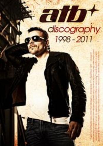 ATB - Discography (1998) / Скачать бесплатно