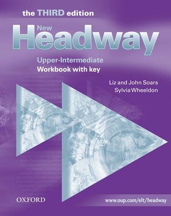 New Headway Upper Intermediate Third Edition Student Book Pdf