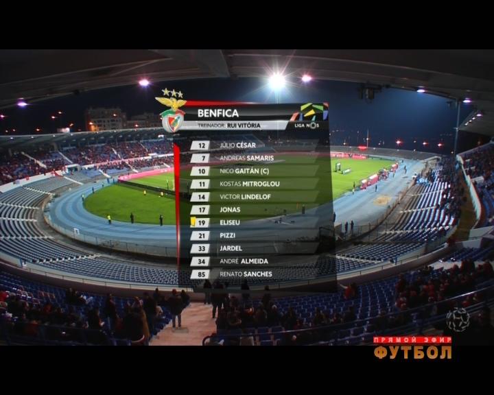 Чемпионат испании по футболу 2016 2017 турнирная таблица