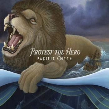 Protest The Hero Pacific Myth скачать